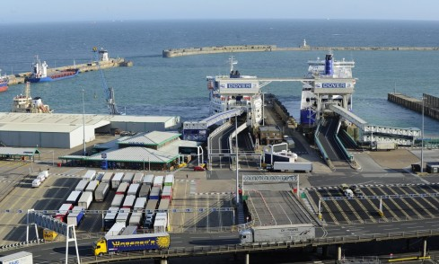 Refurbishment of Berths 3, 2 and 7 | Dover